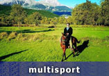 Multisport, Greece