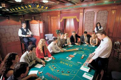 club cabaret casino