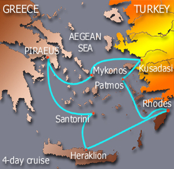 The 5 Best Greek Islands   My 2019 Guide in addition Gulet sailing in Turkey  The Yacht Charter Club further Greece Map   Geography of Greece   Map of Greece   Worldatlas additionally Aegean dispute   Wikipedia further Greek islands map   holiday travel maps of Greek Islands in addition Location Map Greek Ferries additionally Worse than Afrin'  Erdogan's aide threatens to 'break legs' of Greek besides Route Map Italy Greece Turkey   Travel  Destination Details in 2018 as well  additionally A Map of Greece and the Greek Islands also Greek Island Cruises  Greek Island   Turkey  Aegean II  4 days besides Cyprus country profile   BBC News furthermore favorite hair style por in America  map of turkey and greece also Highlights of Turkey   the Greek Islands   Intrepid Travel US also  in addition Turkey   Greece   Bunnik Tours. on map of greek islands and turkey